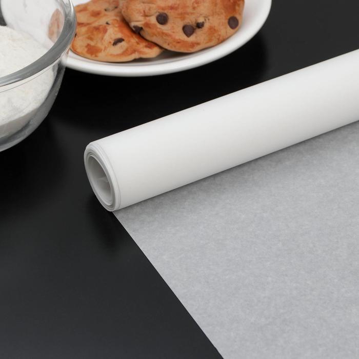 Пергамент для выпечки 30 см х 8 м