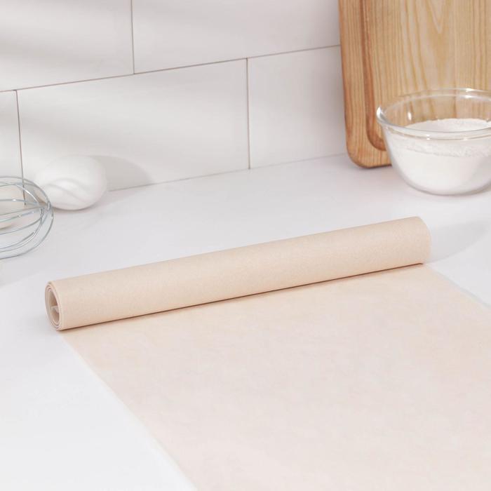 Бумага для выпечки 30 см х 8 м