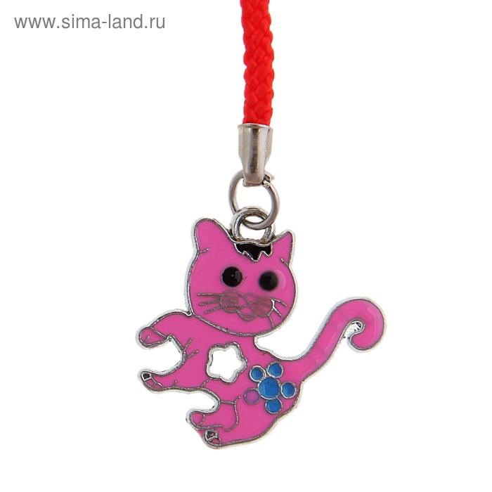 """Подвеска для телефона """"Кошка"""", МИКС"""