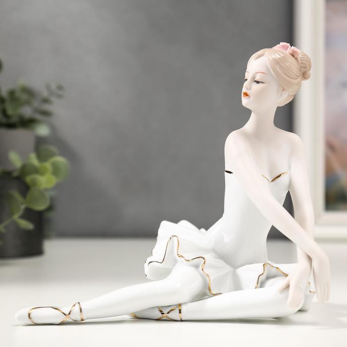 """Сувенир """"Балерина"""" - фото 1582875"""