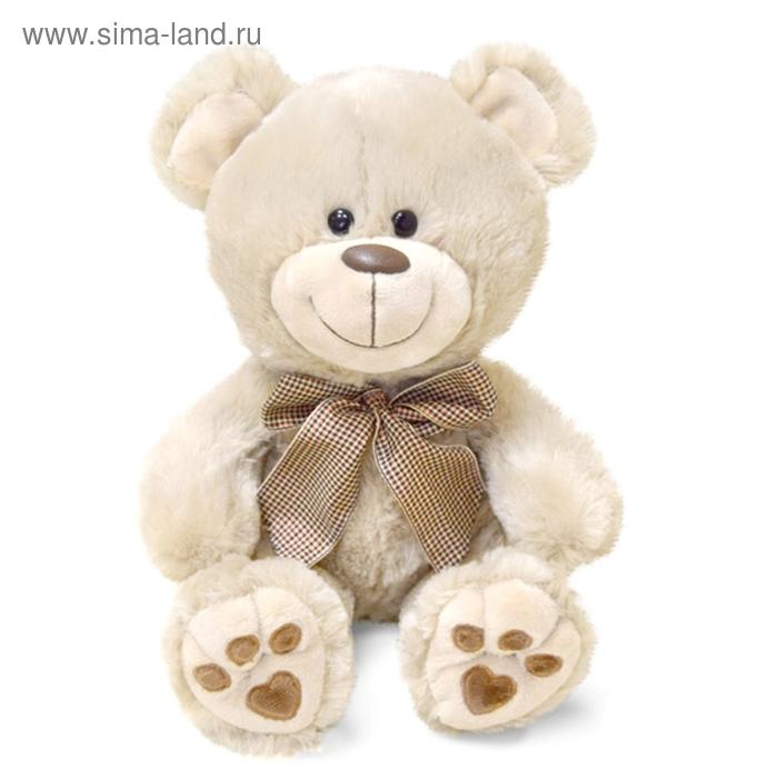 """Мягкая игрушка """"Медвежонок Бадди"""" музыкальный"""