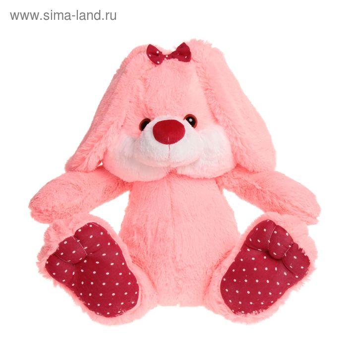 Мягкая игрушка «Заяц Сима»