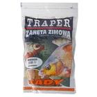 """Прикормка зимняя """"Traper"""" увлажнённая, Универсальная, вес 750 г"""