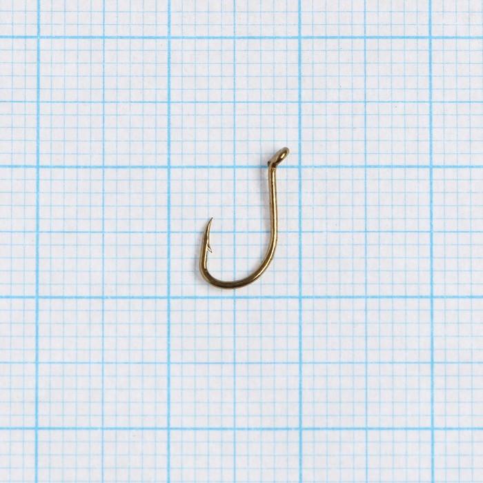 Крючки Cobra ALLROUND серия CA114 №10, 10 шт.