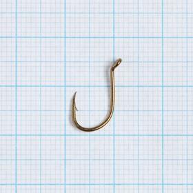 Крючки Cobra ALLROUND серия CA114 №6, 10 шт. Ош