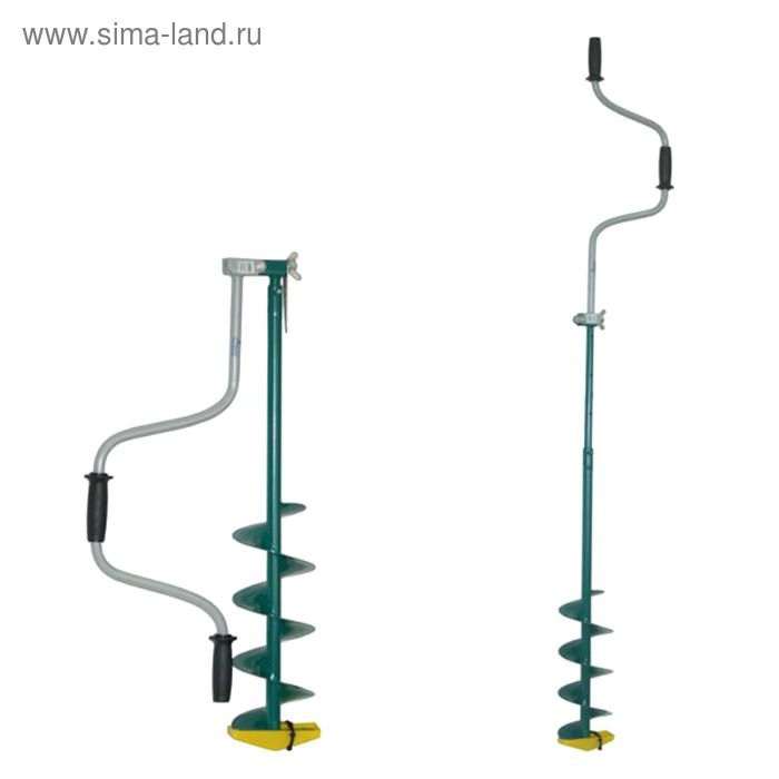 "Ледобур ""ЛР-150 Т"", телескопический (Барнаул)"