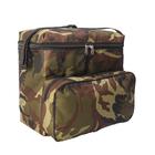Ящик зимний алюминиевый ДМ, в сумке, 23 л