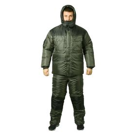 """Suit """"Fisherman-400"""", 2A, size 50, height 176-182."""