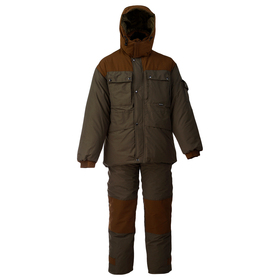 """Suit """"Fisherman-400"""", 4, size 48, height 170-176."""