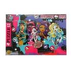 Пазл в рамке Monster High, 12 элементов