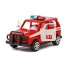 Машина инерционная «Пожарная охрана» - фото 105656621