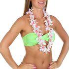 Гавайское ожерелье, цвета МИКС