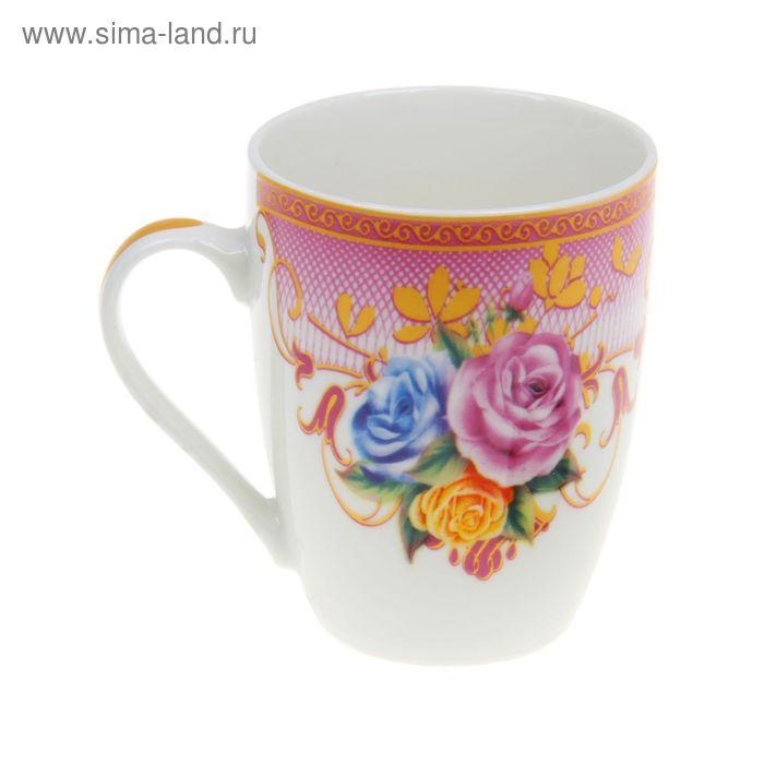 """Кружка 300 мл """"Эвита"""", цвета МИКС"""