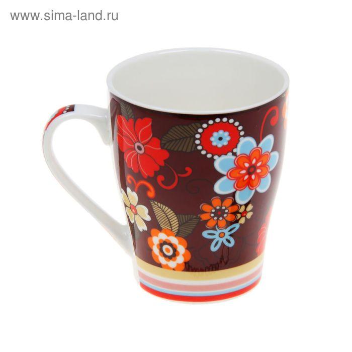 "Кружка 300 мл ""Мария"", цвета МИКС"