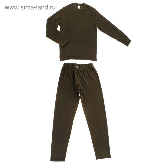 Комплект термобелья Saimaa Fleece, размер 48