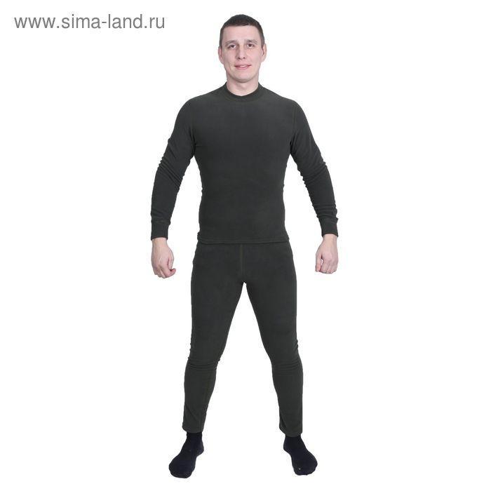 Комплект термобелья Saimaa Fleece, размер 52