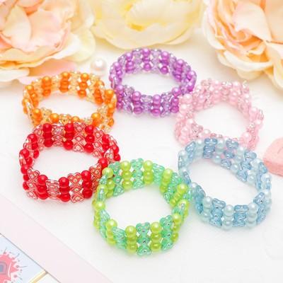 "Bracelet child ""Vibracula"", MIX color"