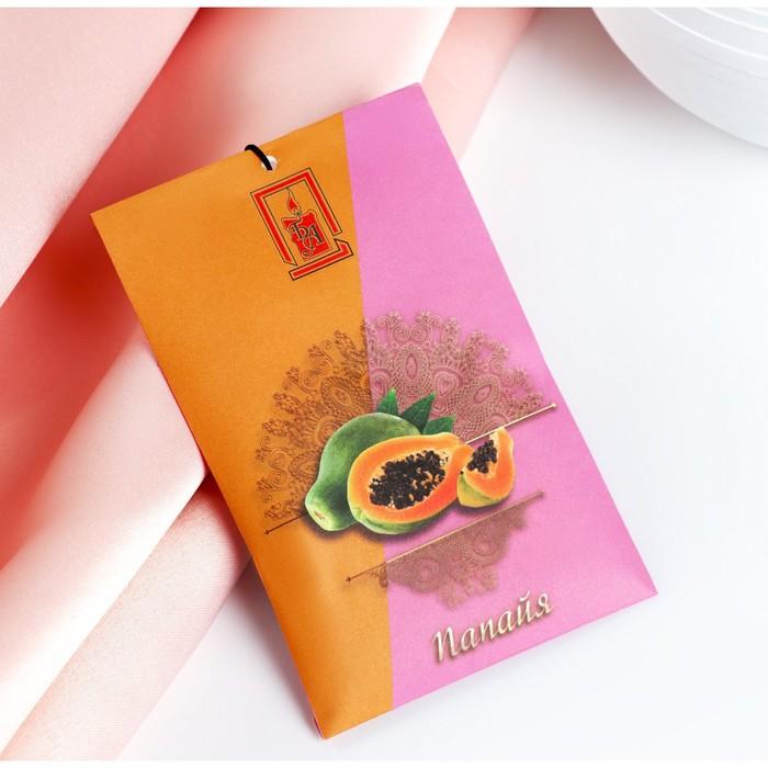 Арома-саше, аромат папайя 10 гр