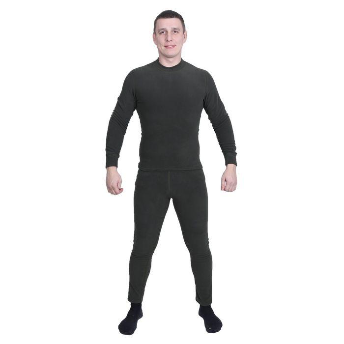 Комплект термобелья Saimaa Fleece, размер 56
