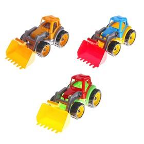 Трактор «Максик», цвета МИКС