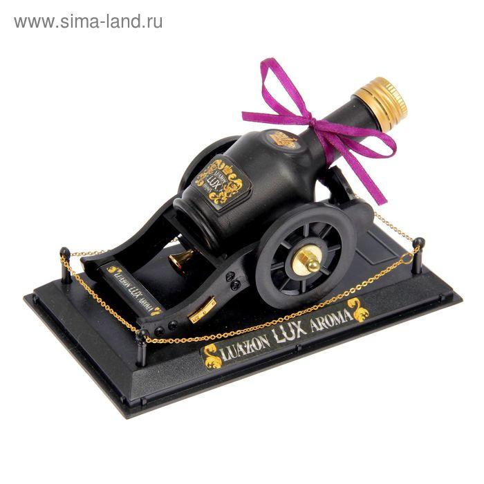 Ароматизатор для авто Luazon Lux Aroma, аромат роскоши
