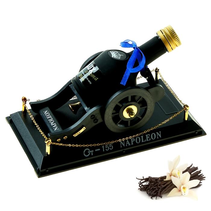 Ароматизатор для авто Luazon Lux Aroma, аромат ванили