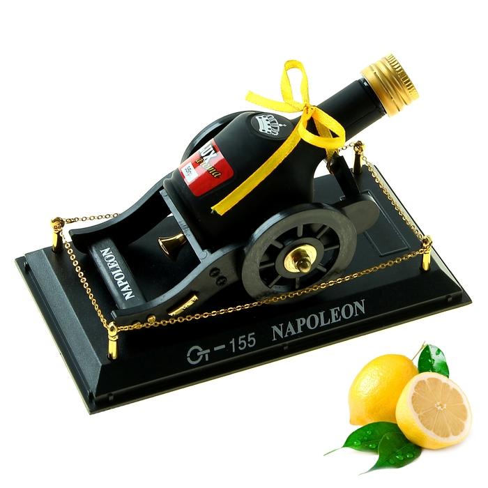 Ароматизатор для авто Luazon Lux Aroma, аромат лимона