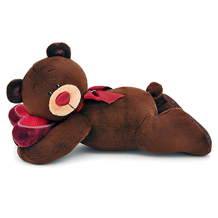 Мягкая игрушка «Choco лежебока» - фото 106534691