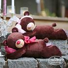 Мягкая игрушка «Choco лежебока» - фото 106534699