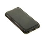 Чехол Flip-case Samsung Galaxy Alpha, черный