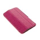 "Чехол SmartCover для планшета Samsung Galaxy Tab4 7.0"" фиолетовый"