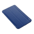 "Чехол SmartCover для планшета Samsung Galaxy Tab4 8.0"" синий"
