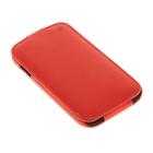 Чехол Flip-case Samsung i9082-Galaxy Grand/i9060-Grand Neo, красный