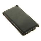 Чехол Flip-case Samsung N910-Galaxy Note 4, черный