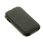 Чехол Flip-case Samsung s7392-Galaxy Trend Duos, черный