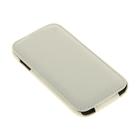 Чехол Flip-case Samsung i9082-Galaxy Grand/i9060-Grand Neo, белый
