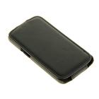 Чехол Flip-case LG L65-D285, черный