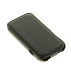 Чехол Flip-case Samsung G310-Galaxy Ace Style, черный