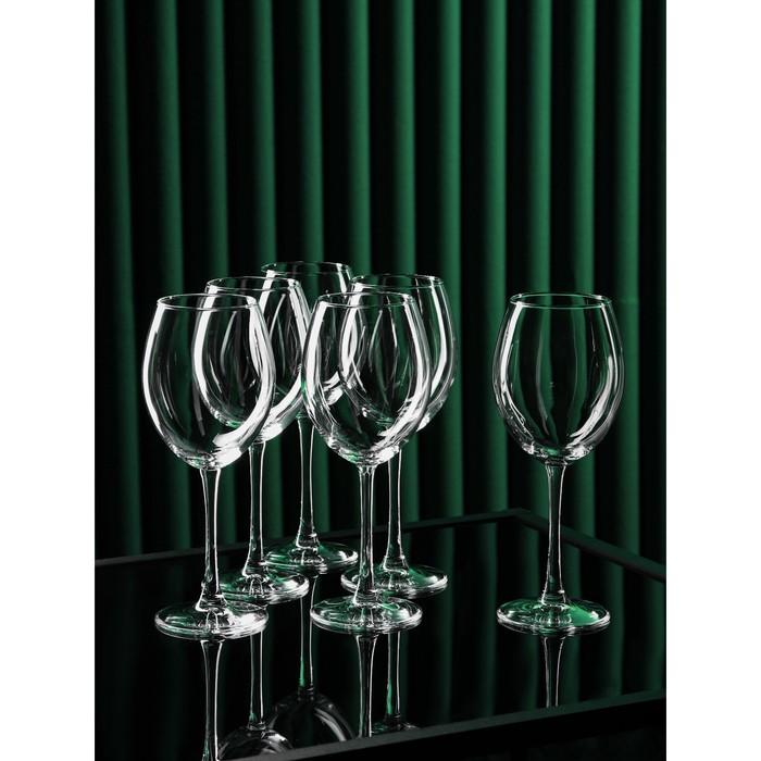 Набор фужеров для красного вина 550 мл Enoteca, 6 шт