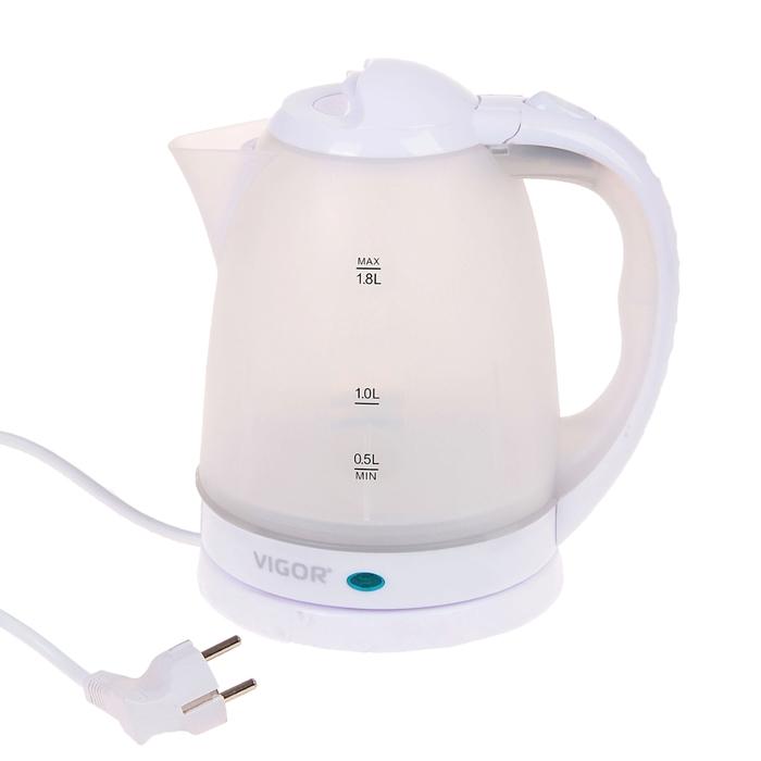Чайник электрический Vigor HX-2086, 1,8л