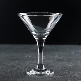 Бокал для мартини 190 мл Bistro