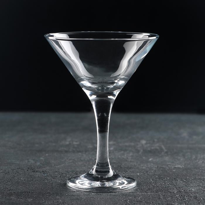 Бокал для мартини 190 мл Bistro - фото 308063378