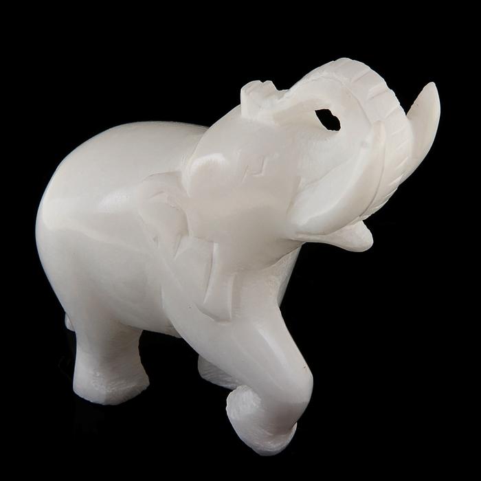 """Сувенир """"Слон счастья"""""""