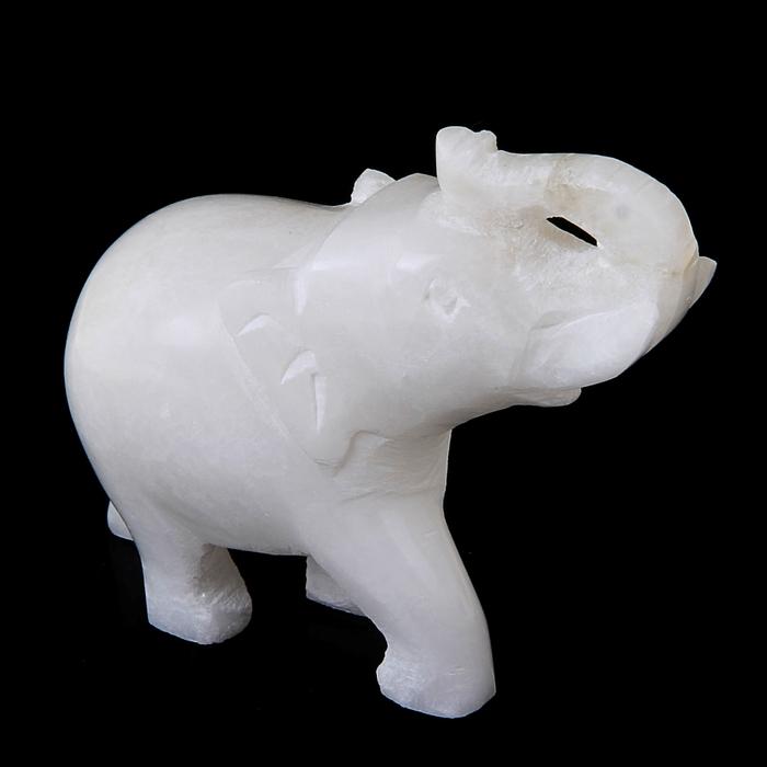 """Сувенир """"Слон. В путь"""""""