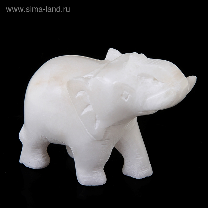 "Сувенир ""Слон в пути"""