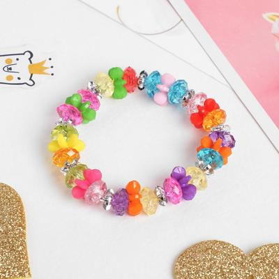 "Bracelet child ""Vibracula"" carousel, color"