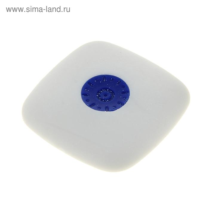 Ластик с центровкой SMART ES-204 квадрат, EK 35131