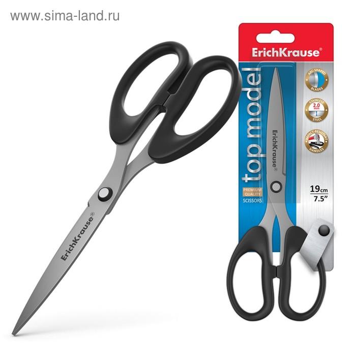 Ножницы Top Model 19см, EK 50015