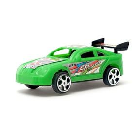 Машина инерционная «Супергонка», цвета МИКС