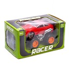 Машина радиоуправляемая «Супер тачка», работает от батареек, цвета МИКС - фото 105646489